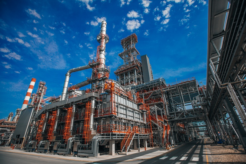 Нафтна индустрија Србије, фото: © НИС