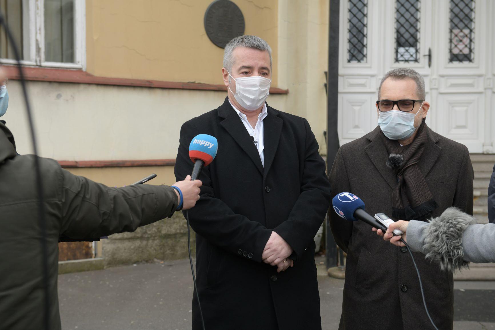 Марко Ерцеговац, Нафтна индустрија Србије, фото: © НИС