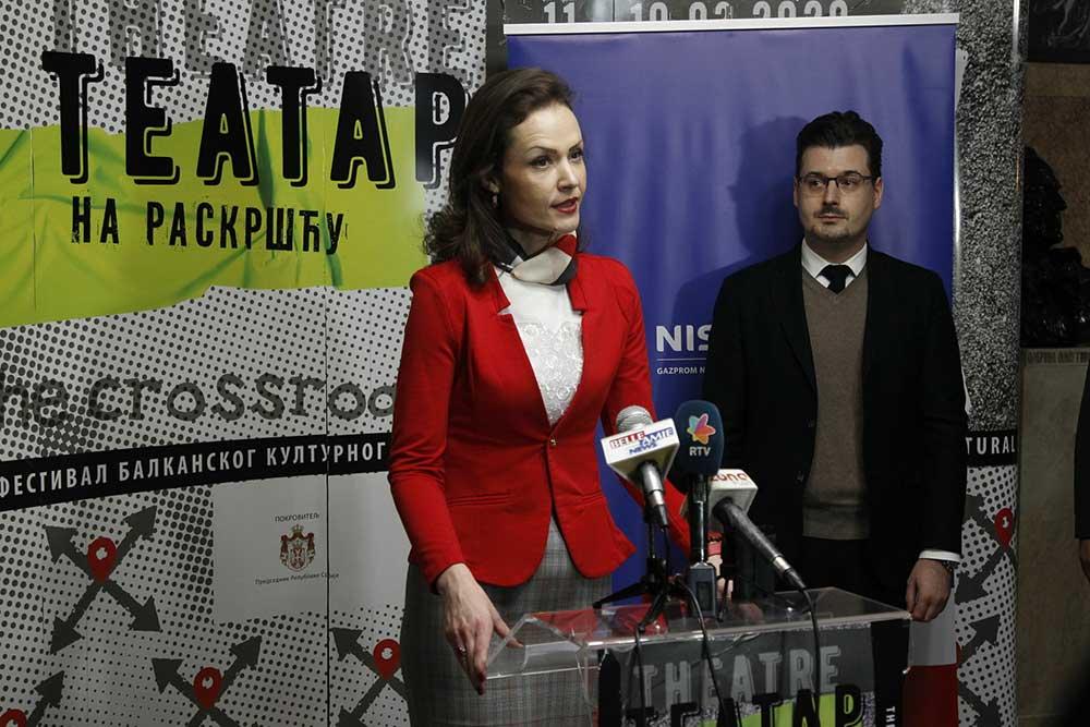 фото: Нафтна индустрија Србије, © НИС